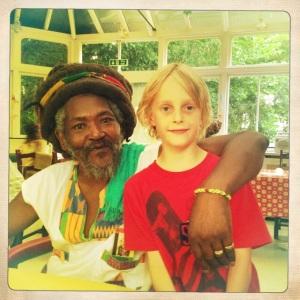 Ras Bandale & Felix